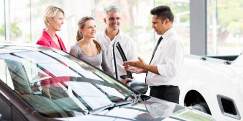 3 Factors to Consider When Choosing a Car for a Teen, Fountain City, Wisconsin