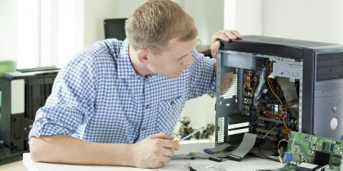 3 Reasons to Upgrade Your Computer's Memory, ,