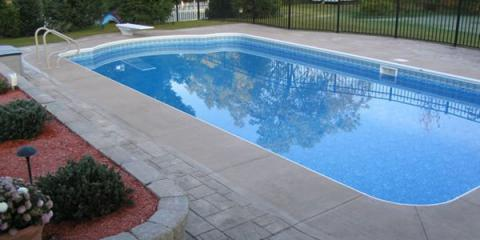 What are fiberglass pools rochester 39 s premier swimming for Pool design rochester ny