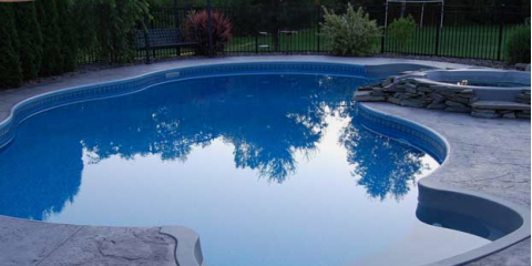 Fountain Pools & Construction, Inc. , Swimming Pool Contractors, Services, Hilton, New York