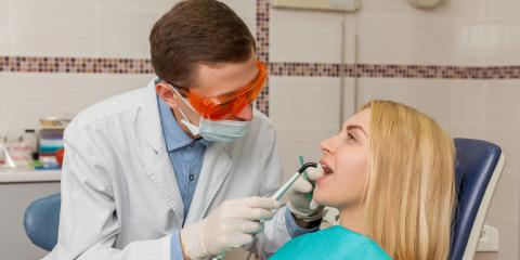 Having a Root Canal? 4 Essential Recovery Tips, Anchorage, Alaska