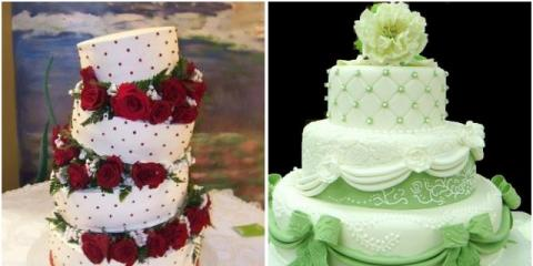 For Custom Cakes For Any Occasion, Trust The Four Seasons Catering Company, Covington, Kentucky
