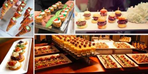 From Paella to Pasta Fagioli, Four Seasons' Caterers Dish Up International Flavors, Covington, Kentucky
