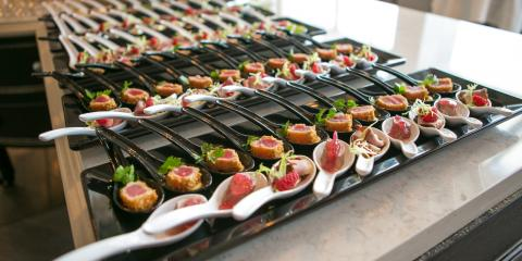 Why You Should Hire Four Sisters Kitchen Catering for Wedding Receptions, Wailuku, Hawaii