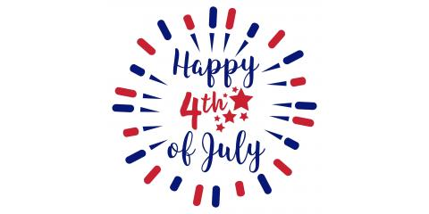 We hope you all have a safe and happy fourth of July!!!, Forked River, New Jersey