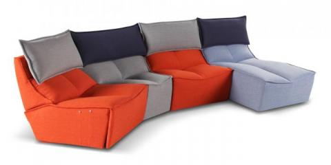 Sofa or Sectional? 3 Tips for Choosing the Ideal Piece, Symmes, Ohio