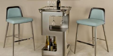 3 Furniture Ideas for the Home Bartender , Symmes, Ohio