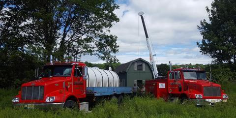 5 FAQ About Hydrofracking Water Wells, Hardyston, New Jersey