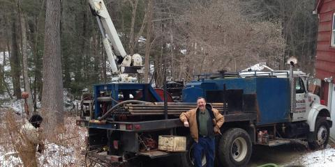 3 Benefits of Hydrofracturing Your Water Well, Putnam, Connecticut