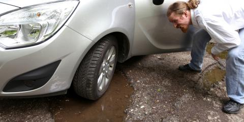 Branson Auto Body Shop Shares 4 Tips for Prevent Pothole Damage, Branson, Missouri