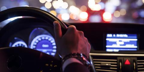 3 Ways to Know Your Car Needs Frame Straightening, Goshen, New York