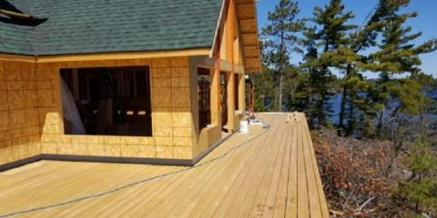 3 Things You Need to Know Before Building a New House, Rainy Lake, Minnesota