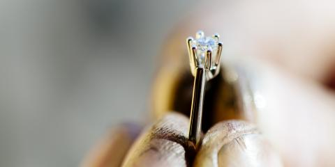 3 Noble Precious Metals That Are Perfect for Jewelry Casting, Manhattan, New York
