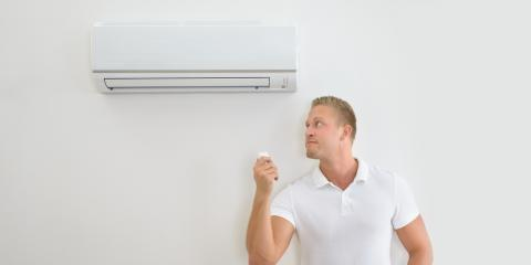 Air Conditioning Contractors Explain Why Your Unit Is Blowing Warm Air, Central, West Virginia