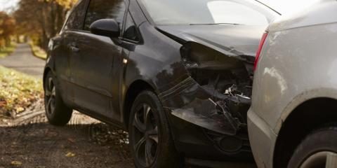 What You Should Know About OnStar® Collision Repair Suggestions, Frankfort, Michigan