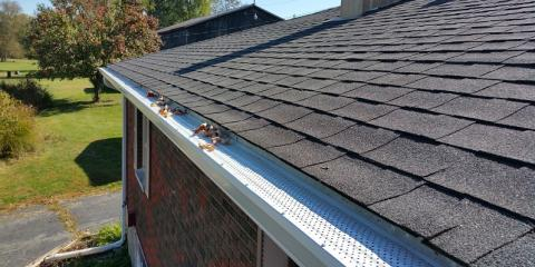 Frankfort's Gutter Installation Experts Explain the Importance of Rain Gutters, Frankfort, Kentucky