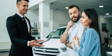 Why August Is the Best Time to Visit a Car Dealership, Frankfort, Kentucky