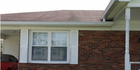 3 Ways a Gutter Guard Can Preserve the Quality of Your Gutters, Frankfort, Kentucky