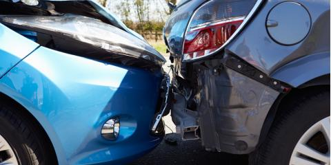 A Collision Repair Shop Explains Your Rights After a Crash, Frankfort, Michigan