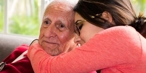 5 Tips for Interacting With Loved Ones Receiving Alzheimer's Care, Frankfort, Ohio