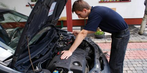 Why It's Important to Have a Used Car Inspected by a Mechanic, Frankfort, Kentucky