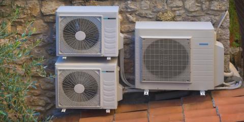 The Top 3 Advantages of Heat Pumps , Central, West Virginia