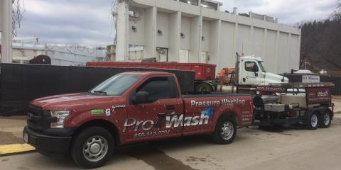 Pressure Washing in Frankfort KY, Lexington-Fayette, Kentucky