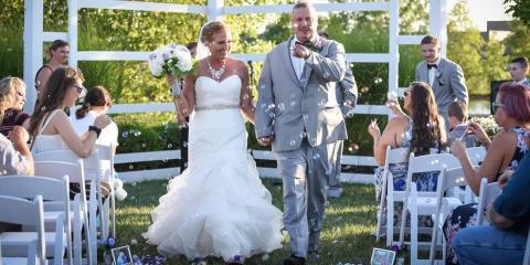 """Why Do Weddings Need """"Something Old, New, Borrowed, & Blue""""?, Columbus, Ohio"""