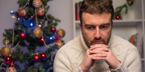 What You Need to Know About Filing for Bankruptcy Around the Holidays, Gahanna, Ohio