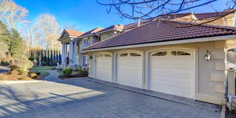 Why You Should Consider Using Your Tax Refund on a Garage Door Replacement or a New Opener, Dayton, Ohio
