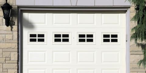 Why You Need Overhead Garage Door Inspections, Dayton, Ohio
