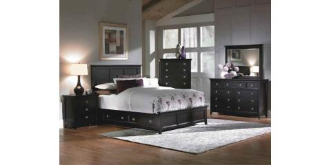 FRANKLIN PARK BEDROOM COLLECTION 9-PIECE SPECIAL-$1,636, St. Louis, Missouri