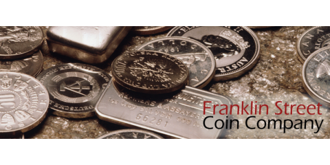 4 Benefits of Collecting Rare Coins, Sharonville, Ohio