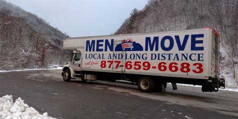 Men On The Move Share 3 Reasons to Hire a Professional Moving Service, Young Harris, Georgia