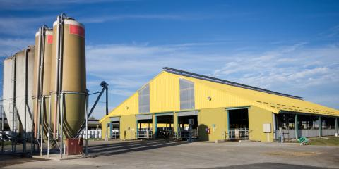 4 Reasons to Choose a Metal Barn, Franklinville, North Carolina