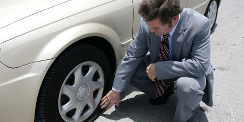 5 Reasons You May Require Roadside Assistance, Franklinville, New York