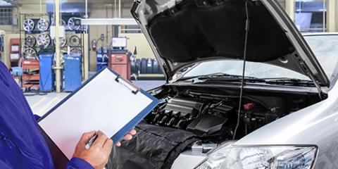 4 Signs You Need Ignition Repairs, St. Charles, Missouri