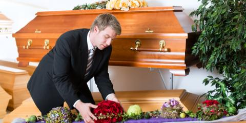 Expenses to Consider When Shopping for Caskets, Greenwich, Connecticut