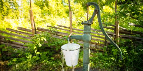 3 Telltale Signs Your Well Pump Needs Replacing, Tylersburg, Pennsylvania