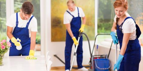 How a Home Cleaning Service Can Benefit Your Health, Tuscarora, Maryland