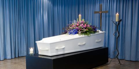 3 Differences Between a Burial & Cremation Funeral, Cincinnati, Ohio