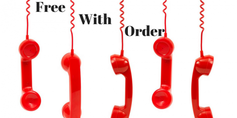 Free VoIP Phone System Handsets with Every VoIP PBX Order, Pembroke Pines, Florida
