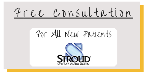 Free Consultation For New Stroud Chiropractic Patients!, Archdale, North Carolina