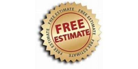 What to Look for When Requesting an Estimate for a Septic System, a Mound System or a Holding Tank, Siren, Wisconsin