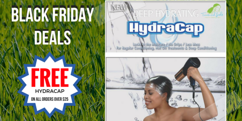 Free HydraCap - Black Friday Special, West Chester, Ohio