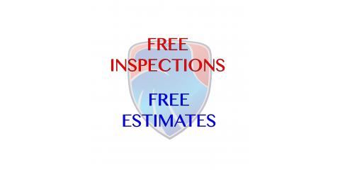 Free Roof Inspection, Lake St. Louis, Missouri