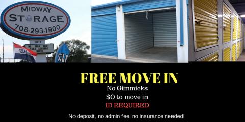 FREE MOVE IN , Blue Island, Illinois