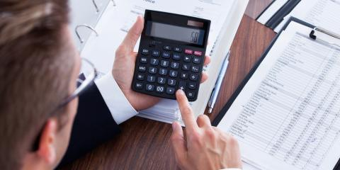 3 Reasons to Trust Your Business Accounting to Professionals, Freeburg, Pennsylvania