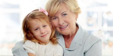 4 Tips for Bringing Your Kids to Visit Your Parents in Assisted Living, Omro, Wisconsin