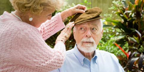 Dementia Care Experts Share 5 Warning Signs of Alzheimer's Disease, Pulaski, Wisconsin